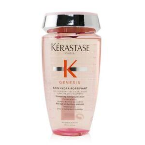 NEW Kerastase Genesis Bain Hydra-Fortifiant Anti Hair-Fall Fortifying Shampoo