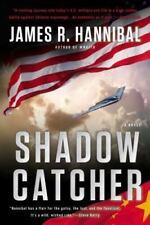 Nick Baron: Shadow Catcher 1 by James R. Hannibal 2013