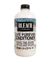 Bleach London Conditioner Live Forever 250ml Hair/Colour/Protect/NEW