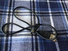 Garmin GPS power adaptor cable cord new mini USB cable