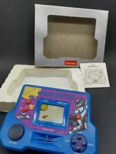 Tronica HM-80 Space Battle LCD Electronic Game with Box & Manual 80's Vintage