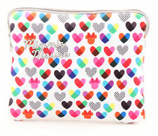 Disney Minnie Mouse Tablet Sleeve Pouch Case Padded Up to 9 Inch