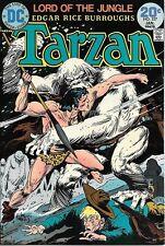 Tarzan Comic Book #227, DC Comics 1974 VERY FINE/NEAR MINT