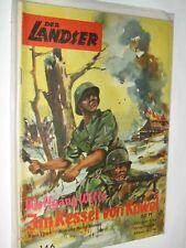 Der Landser Nr.146 - Im Kessel von Kowel , Pabel Verlag ,