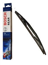 Original Bosch Heckwischer Scheibenwischer hinten H306 300mm 3397011432