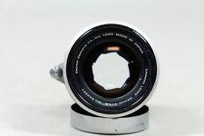Canon 50mm f1.8 L39 LYM Lens!!EXC++++