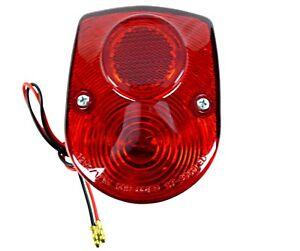 Honda Brake Tail Light Quality Replica 6V CT70 Z50 SL 70 90 100 125 175 350