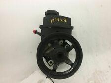 Power Steering Pump Hydraulic Power Steering Fits 06-10 G6 1548789
