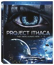 Project Ithaca (Blu-ray)