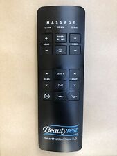 Beautyrest SmartMotion 3.0 Replacement Remote for Adjustable Bed