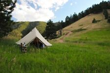 CanvasCamp Sibley 450 Ultimate canvas Bell tent
