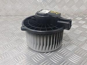 Motor Ventilador Calefacción - Toyota 4 Desde Nov 2003 A Dec 2005 - 87103-42060