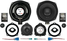 für BMW  X1 E84 X3 E83 F25 Z4 E89 X5 E70 X6 E71  3-Wege Auto Lautsprecher System