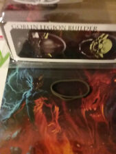 BELT Goblin Legion Builder Mythic Legions Advent of Decay NEW Horsemen