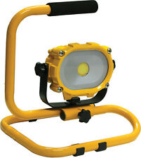 ATD Saber Cordless / Corded 2000 Lumen LED Work Light w/ Removable Cord #80336