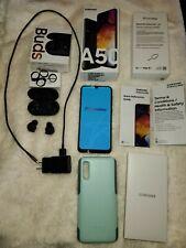 Samsung Galaxy A50 U.S. Cellular Galaxy Buds Accessories