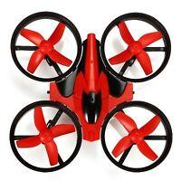 Eachine E010 Mini 2.4GHz 4CH Drone Headless RC Drone Quadcopter Remote Control