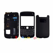 FULL HOUSING COVER + FRAME + KEYPAD FOR BLACKBERRY BOLD 9790 #H375 FREE TRACKING