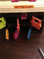 B Toys Critter Clinic No Keys or Animals (K6)