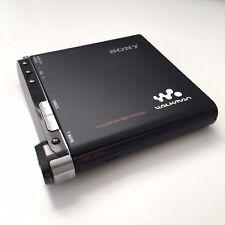 Sony Mz-Rh1 - HiMd minidisc recorder