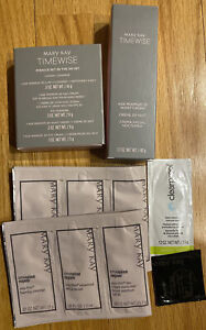 Mary Kay TimeWise Lot On The Go 3D Miracle Set & Age Minimize 3D Night Cream