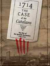 1714 The Case of the Catalans, NEW