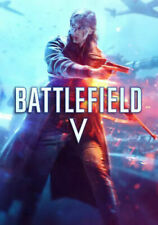 Battlefield 5 ENG Origin CD Key