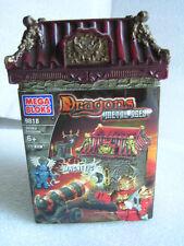 MEGA BLOKS 9818 DRAGONS METAL AGES