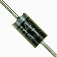 1N5404 Power Recovery Diodes 400v, 3A - Lot of 10