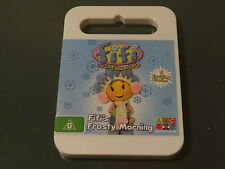 FIFI AND THE FLOWERTOTS - FIFI'S FROSTY MORNING *GOING CHEAP*