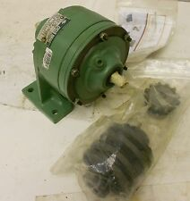 Cyclo Drive Model # H-17995 Input 1/8 Hp W/ Gears In Bag 17691LR
