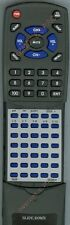 Replacement Remote for NAKAMICHI SR4A, RM4SR