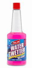 REDLINE Water Wetter Kühlmittelzusatz Kühlflüssigkeit verringert Wassertemperatu