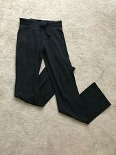Girls Skinny Bootcut Yoga Pants