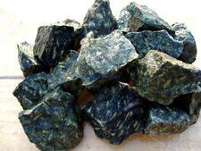 GREEN WORM JASPER Rough Rocks - 5 Lb Lots - Quality Rough Gems - FREE SHIPPING