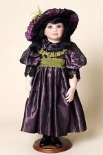 Katha  - Original ltd ed Porcelain Art Doll by Amy Burgess Orig: $1195