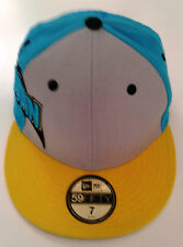 New Era 59Fifty Batman Offset Logo Fitted Hat-New Old Stock - 7 - 2008