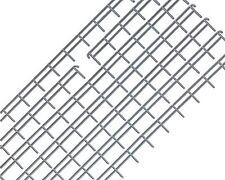 (3,18€/m) Faller 180403 H0, Eisengeländer, 182 cm lg., 12-teilig, Bausatz, Neu