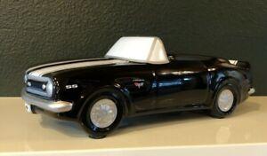 Teleflora Car 1967 Camaro Super Sport Convertible Ceramic Model Planter