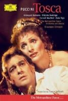 TOSCA (GA) PLACIDO DOMINGO DVD KLASSIK NEW+