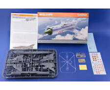 EDUARD 8236 MiG-21PF Supersonic Fighter in 1:48 ProfiPACK!!