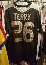 Chelsea Football Shirt 2004/05 Away Large Terry 26 Champions League