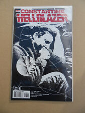 Hellblazer 206 . DC / Vertigo 2005 . VF / NM