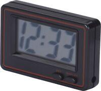 RICHTER Auto Uhr Quarzuhr Zusatzuhr Borduhr Zeitanzeige HR-IMOTION 103 108 01