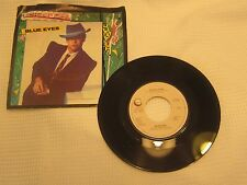 "Elton John - Blue Eyes / Hey Papa Legba Geffen Records 7"" 45 rpm and Art Sleeve"