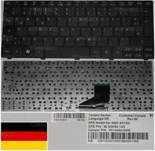 Clavier Qwertz Allemand GATEWAY LT21 532H NSK-AS10G KB.I100G.010 9Z.N3K82.10G