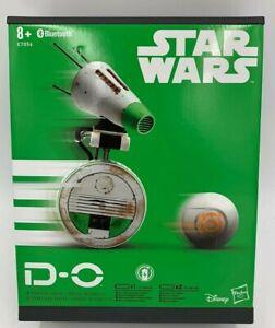Star Wars D-O Ultimate Droid E9 Remote Control Brand New