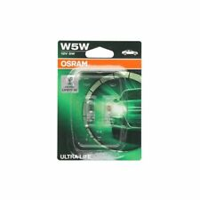 Angebot#24 Glühbirne W5W OSRAM OSR2825 ULT-02B/EA