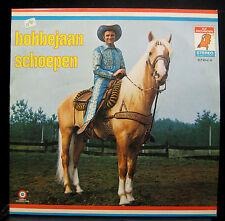 Bobbejaan Schoepen LP VG+ Dureco ELF Provincien 85.41-H Stereo 1971