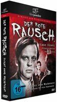 EDGAR WALLACE: DER ROTE RAUSCH - SCHLEIF,WOLFGANG   DVD NEU